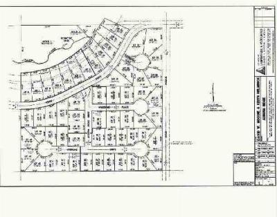 Plover Residential Lots & Land For Sale: Lot 34 Auburn Ridge Subdivision