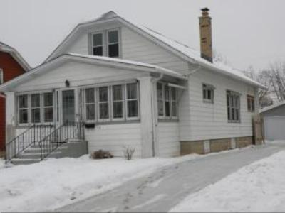 Single Family Home Sold: 126 Harrison Ave