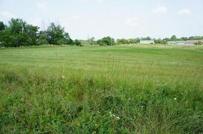 Cedarburg Residential Lots & Land For Sale: 4720 Cedar Creek Rd #Lt39