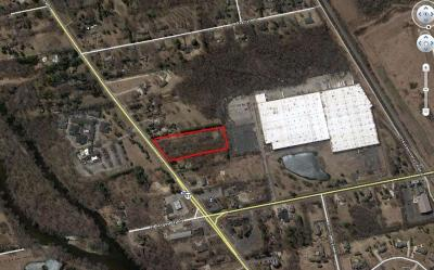 Residential Lots & Land For Sale: 0 Cedarburg Rd