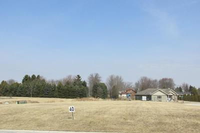 Oostburg Residential Lots & Land For Sale: Lt 40 S 4th St