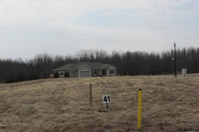 Oostburg WI Residential Lots & Land For Sale: $53,000