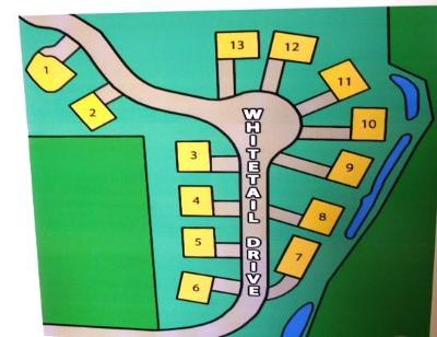 Fort Atkinson Residential Lots & Land For Sale: 0 Whitetail Dr #2