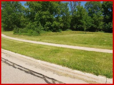 Lake Mills Residential Lots & Land For Sale: Lt1 Brewster Dr