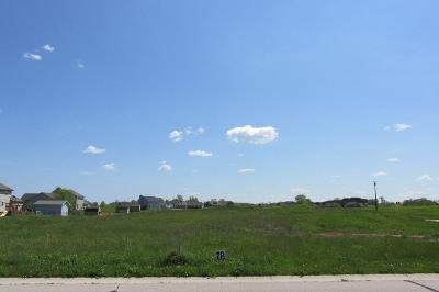 Residential Lots & Land For Sale: Lt78 Meadows Ave