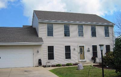 Single Family Home Sold: 26632 Richard Dr