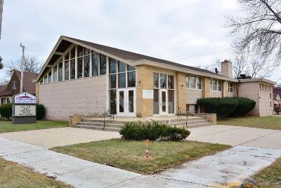 Milwaukee Commercial For Sale: 2429 W Hampton Ave