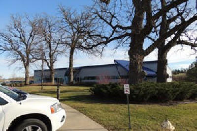 Commercial For Sale: 1815 Janesville Ave