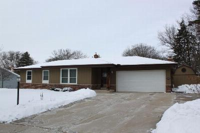 Waukesha WI Single Family Home SOLD: $239,900