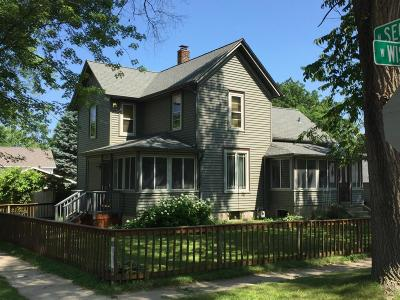 Single Family Home Sold: 504 N 2nd St