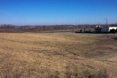 Whitewater Residential Lots & Land For Sale: Lt1 W Main St