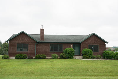 Wisconsin Dells Single Family Home For Sale: 266 Oakbrook Dr
