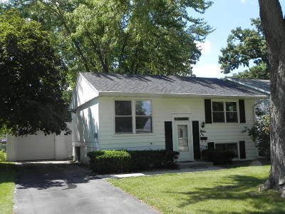 Single Family Home Sold: 1014 Maple St