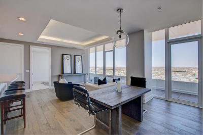 Milwaukee Condo/Townhouse Active Contingent With Offer: 1141 N Old World 3rd St #3003