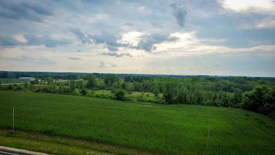 Cedarburg Residential Lots & Land Active Contingent With Offer: Lt2 State Road 60