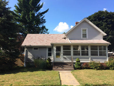 Single Family Home Sold: 429 McComb St