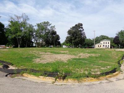 Whitewater Residential Lots & Land For Sale: 503 S Janesville St