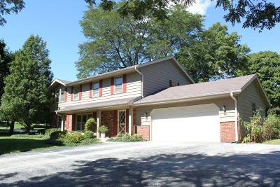 Brookfield WI Single Family Home Sold: $267,972