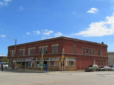 Milwaukee Commercial For Sale: 101 E Mitchell St #-111