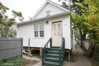 Milwaukee Single Family Home For Sale: 910 S 22nd St