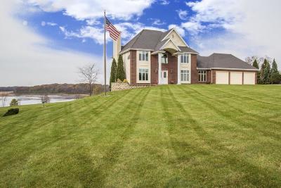 Racine County Single Family Home For Sale: 32111 Euphoria Dr