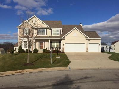 Milwaukee County Single Family Home For Sale: 5268 W Preserve Ct