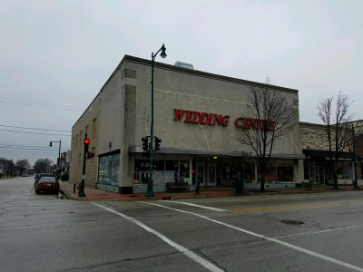 West Allis WI Commercial For Sale: $199,000