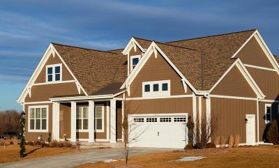 Cedarburg Single Family Home For Sale: 5826 W James Cir #The Finn
