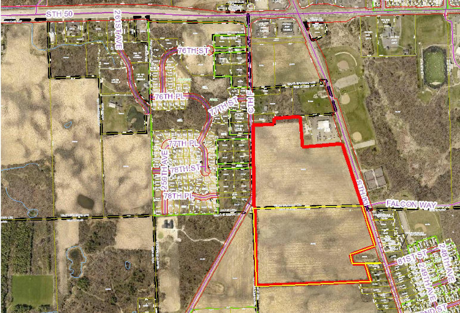 Listing 0 Antioch Rd Salem Wi Mls 1512144 Milwaukee Flat Fee