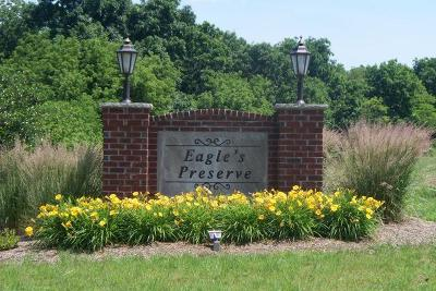 Eagle Residential Lots & Land For Sale: Lt1 Eagles Preserve Dr