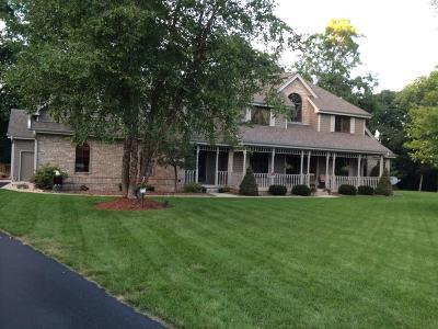Racine County Single Family Home For Sale: 30802 Camelback Mountain Rd