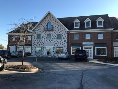 Mequon Commercial For Sale: 11649 N Port Washington Rd