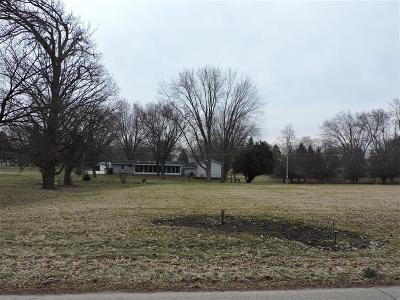 Jefferson Residential Lots & Land For Sale: 1276 Hillebrand Dr