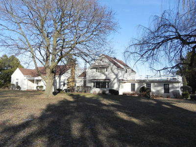 Single Family Home For Sale: N3664 State Road 89 #N3668