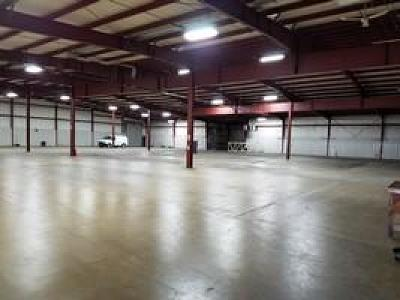 Commercial For Sale: 520 Edward St