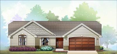 Kenosha Single Family Home For Sale: 2710 16th St