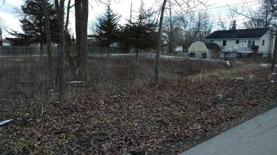 Residential Lots & Land For Sale: Lt 15 112th Pl