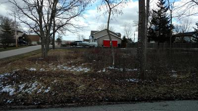 Residential Lots & Land For Sale: Lt 14 112th Pl