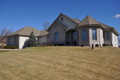 Washington County Single Family Home For Sale: 4000 Hawks Ridge Dr