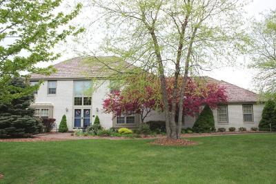 Mequon WI Single Family Home Sold: $579,900