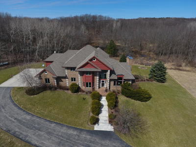 Washington County Single Family Home Active Contingent With Offer: 5986 Donegal Rd