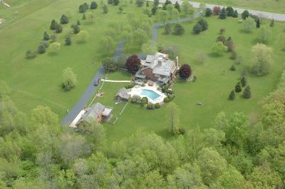 Ozaukee County Single Family Home For Sale: 1115 County C