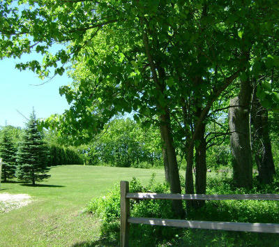 Cedarburg Residential Lots & Land For Sale: 1239 Lizbeth Ln #Lt2