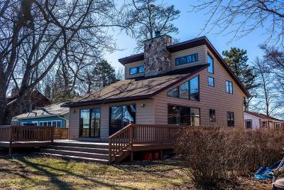 Kenosha County Single Family Home For Sale: 276 W Park Dr