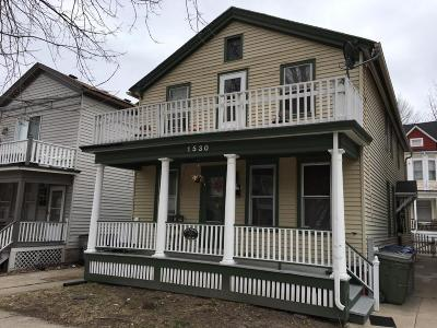 Milwaukee WI Multi Family Home For Sale: $379,900