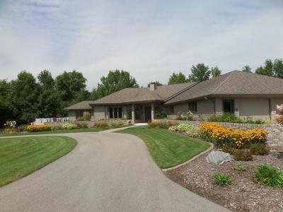 Sheboygan Falls Single Family Home For Sale: 752 Dartmouth Dr