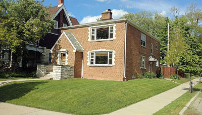 Milwaukee WI Two Family Home For Sale: $294,900