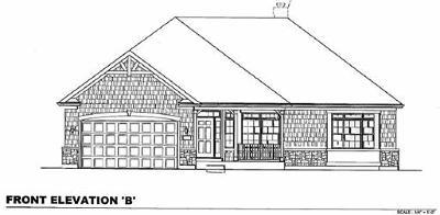 Fontana Single Family Home For Sale: 166 Lake Vista Cir