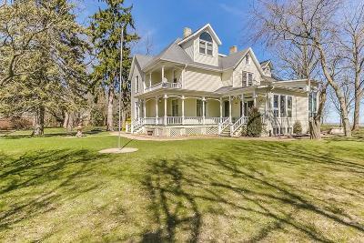 Kenosha County Single Family Home For Sale: 231 Sheridan Rd