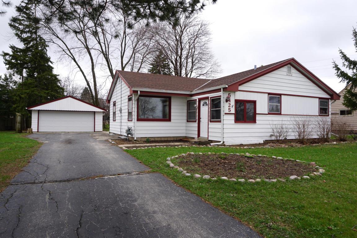 Homes For Sale In Brown Deer Wi